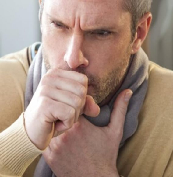 Tosse secca: prova gli oli essenziali per calmarla naturalmente