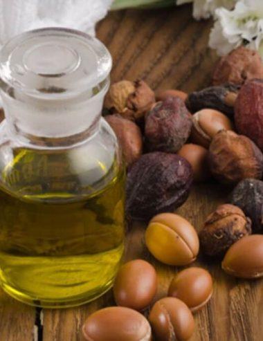 Crema corpo velocissima all'olio di argan (ricetta per principianti)