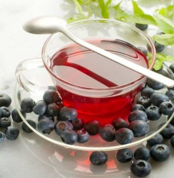 Tisana al mirtillo, un vero toccasana per la tua salute