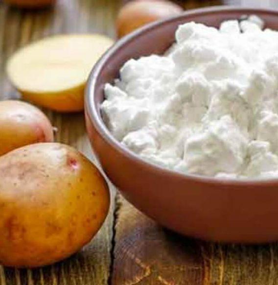 Fecola di patate, che cos'è e come si usa in cucina e non solo