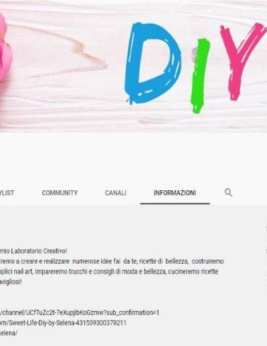 Tre prodotti di bellezza con una sola ricetta, il tutorial di Diy by Selena
