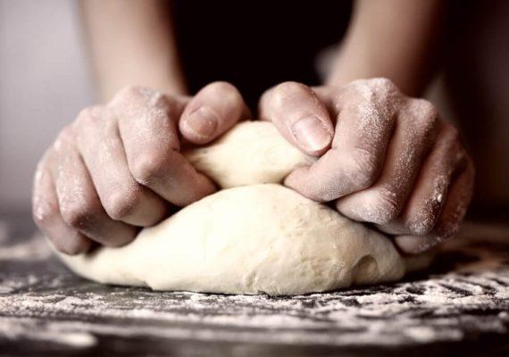 Pane veloce con lievito per dolci: la ricetta veloce che ti salva