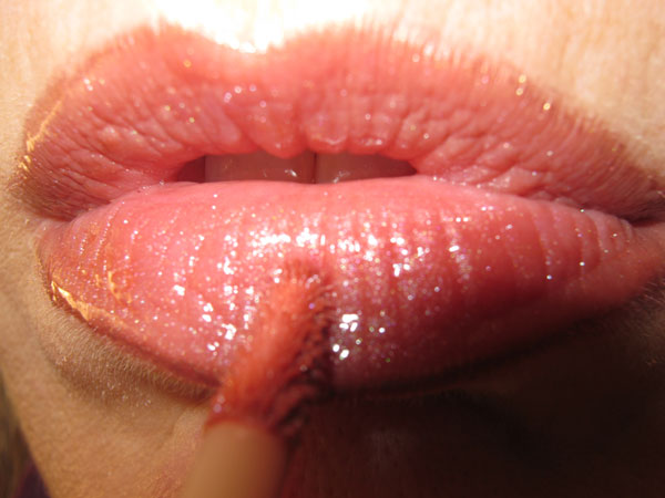 lucida labbra naturale