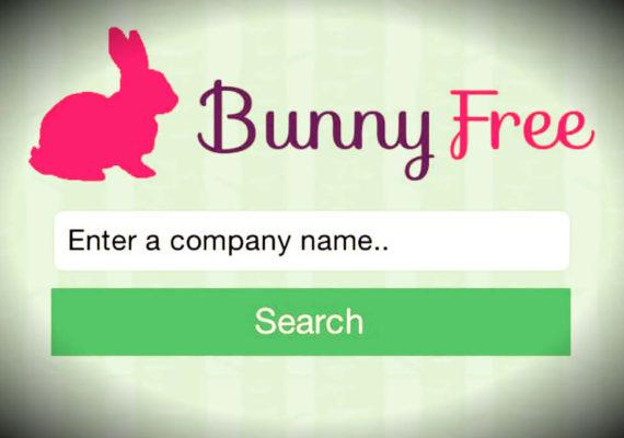 Bunny Free app