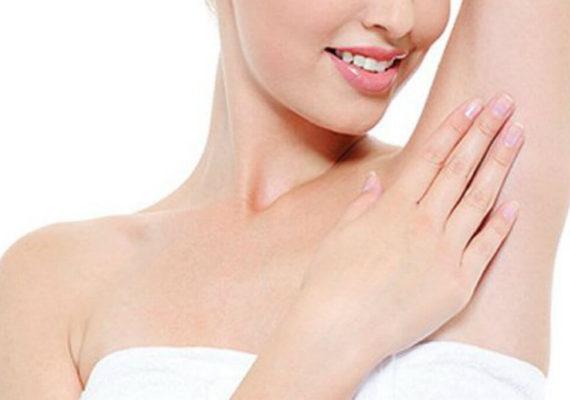 deodorante cremoso