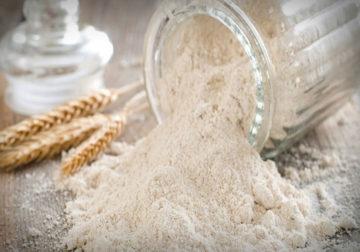 tipologie di farina