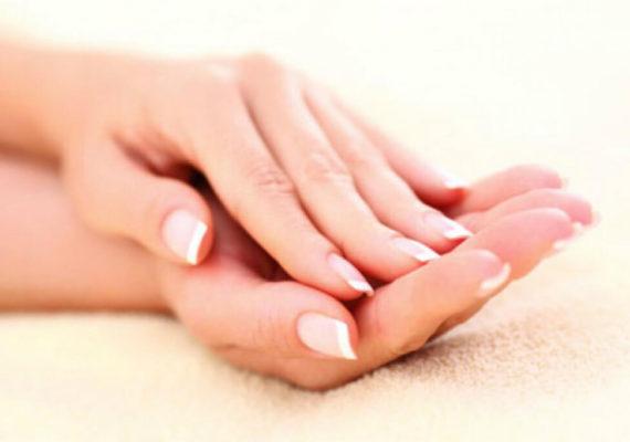 olio naturale unghie