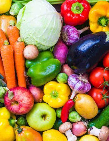 Arriva una nuova app per scopri quali frutti sono di stagione
