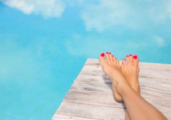 piedi perfetti