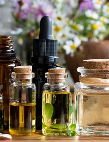 Riduci la cellulite con gli oli essenziali più efficaci