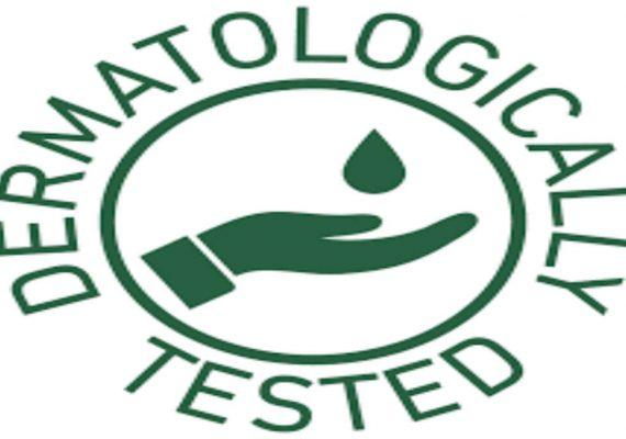 dermatologicamente testato