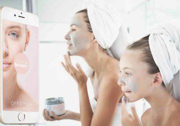 clean beauty app