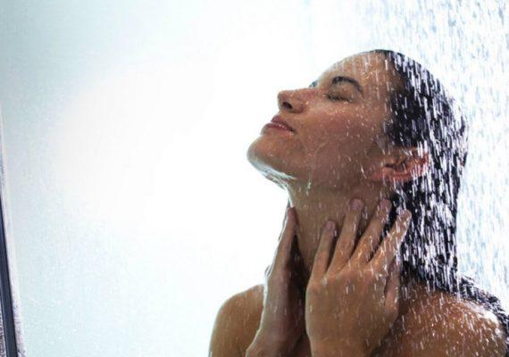 doccia olio