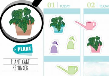 plant care reminder app