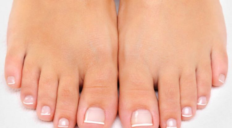 talco piedi