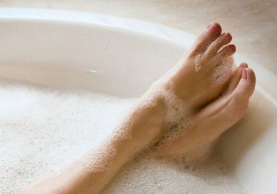 bagno energizzante
