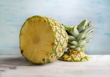 ananas cellulite
