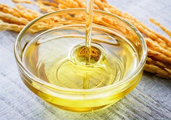 olio crusca riso