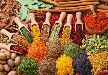 Conservare le spezie, consigli e trucchi utili in cucina