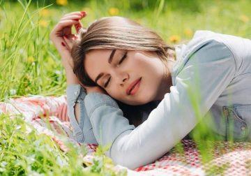 stanchezza estiva