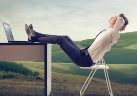 oli essenziali relax ufficio