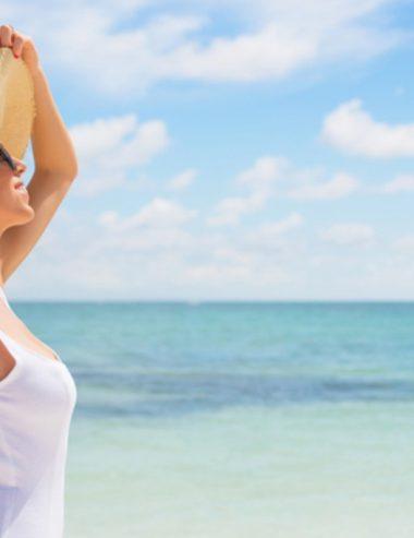 Stick labbra delicato e naturale con protezione solare fai da te