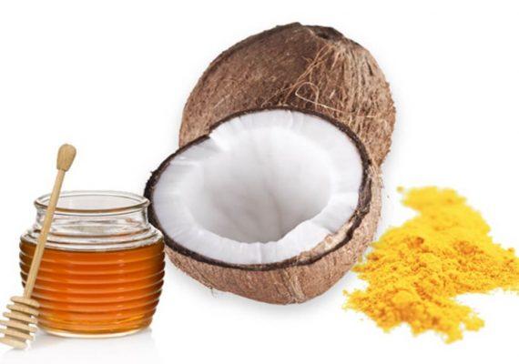impacco cocco e miele