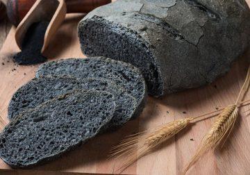 carbone attivo alimenti