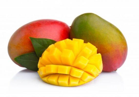 mango cosmesi