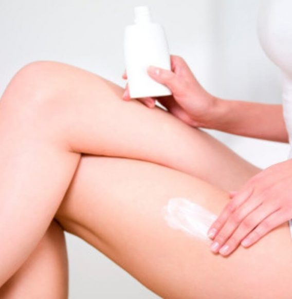 Riciclo crema corpo, ecco come usarla per non sprecarla