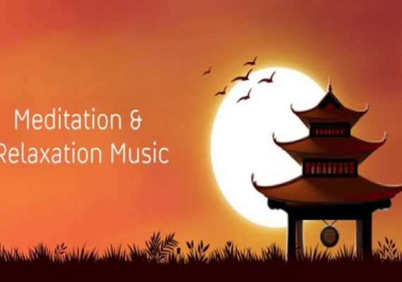 Meditation & Relaxation Music